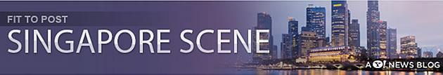 SingaporeScene