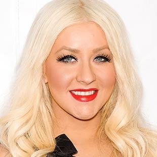Christina Aguilera Christina Aguilera