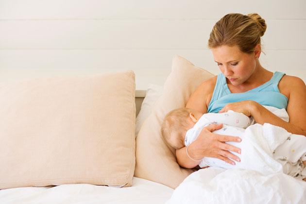 Abstillen Tipps, wie Sie Ihr Kind einfach abstillen