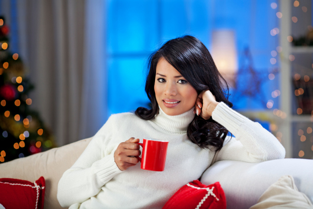 weihnachten allein so machen sie das beste daraus. Black Bedroom Furniture Sets. Home Design Ideas