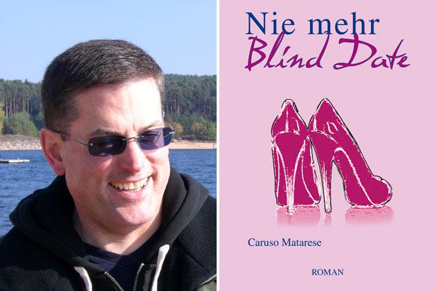 Blind date sie sucht ihn