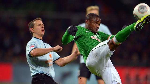 Video: Werder Bremen vs Mainz 05