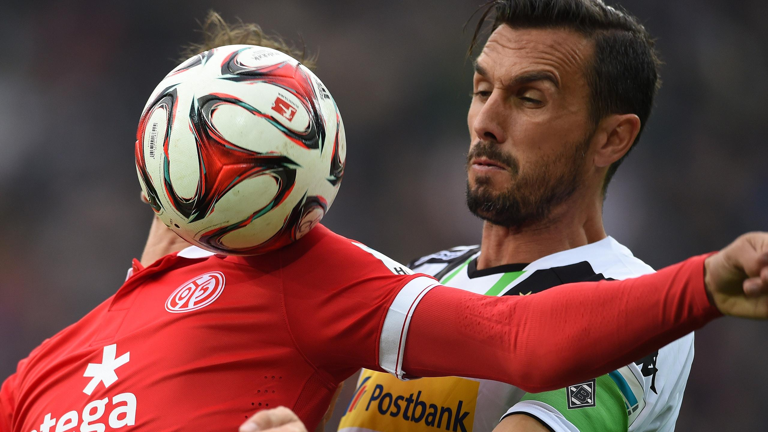 Video: Borussia M gladbach vs Mainz 05