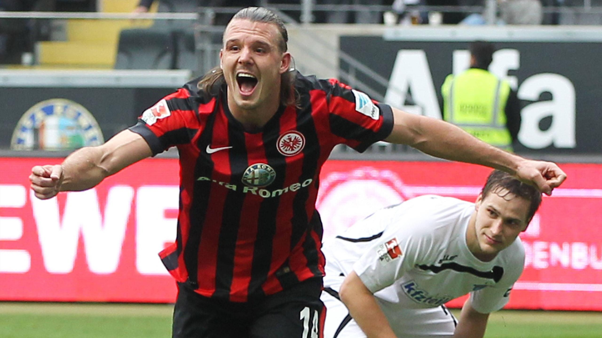 Video: Eintracht Frankfurt vs Paderborn
