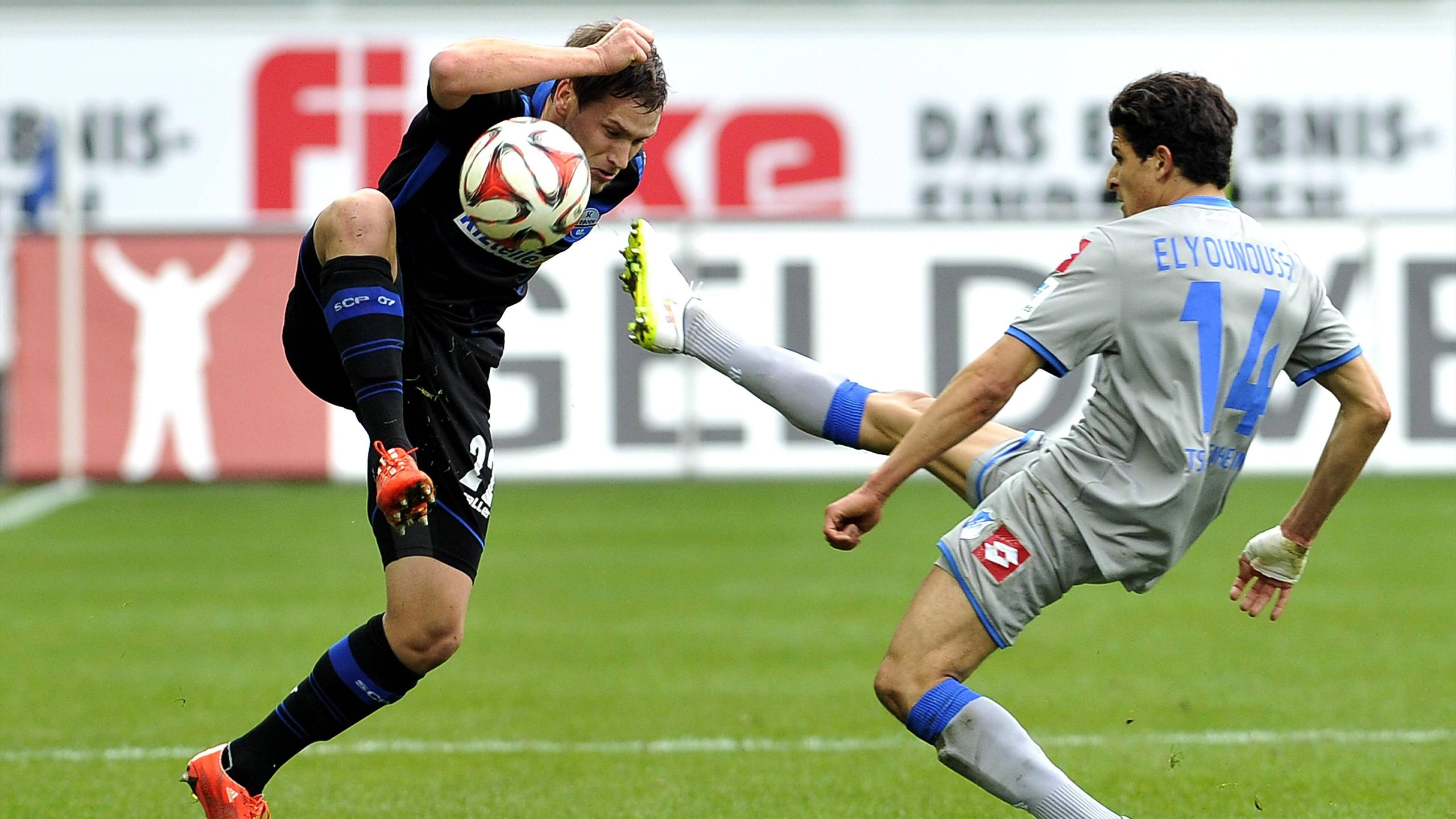 Video: Paderborn vs Hoffenheim