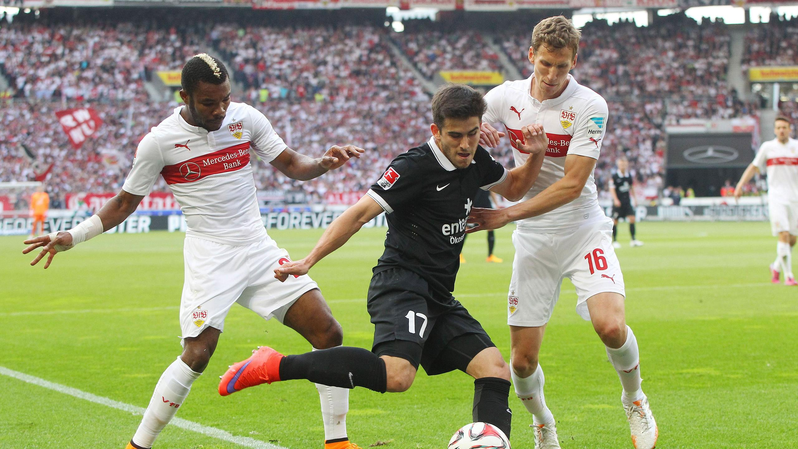 Video: Stuttgart vs Mainz 05