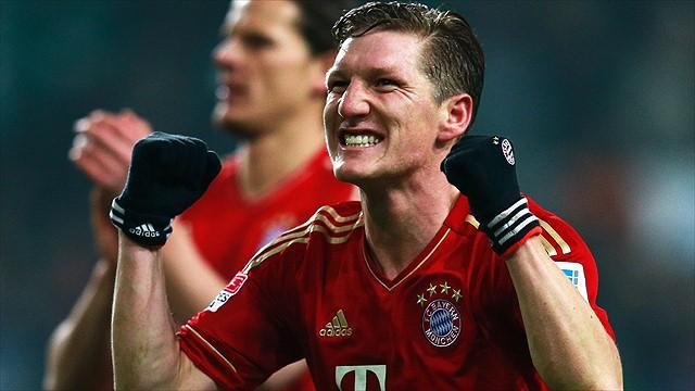 Bundesliga - FC Bayern: Zeit fr Antworten!