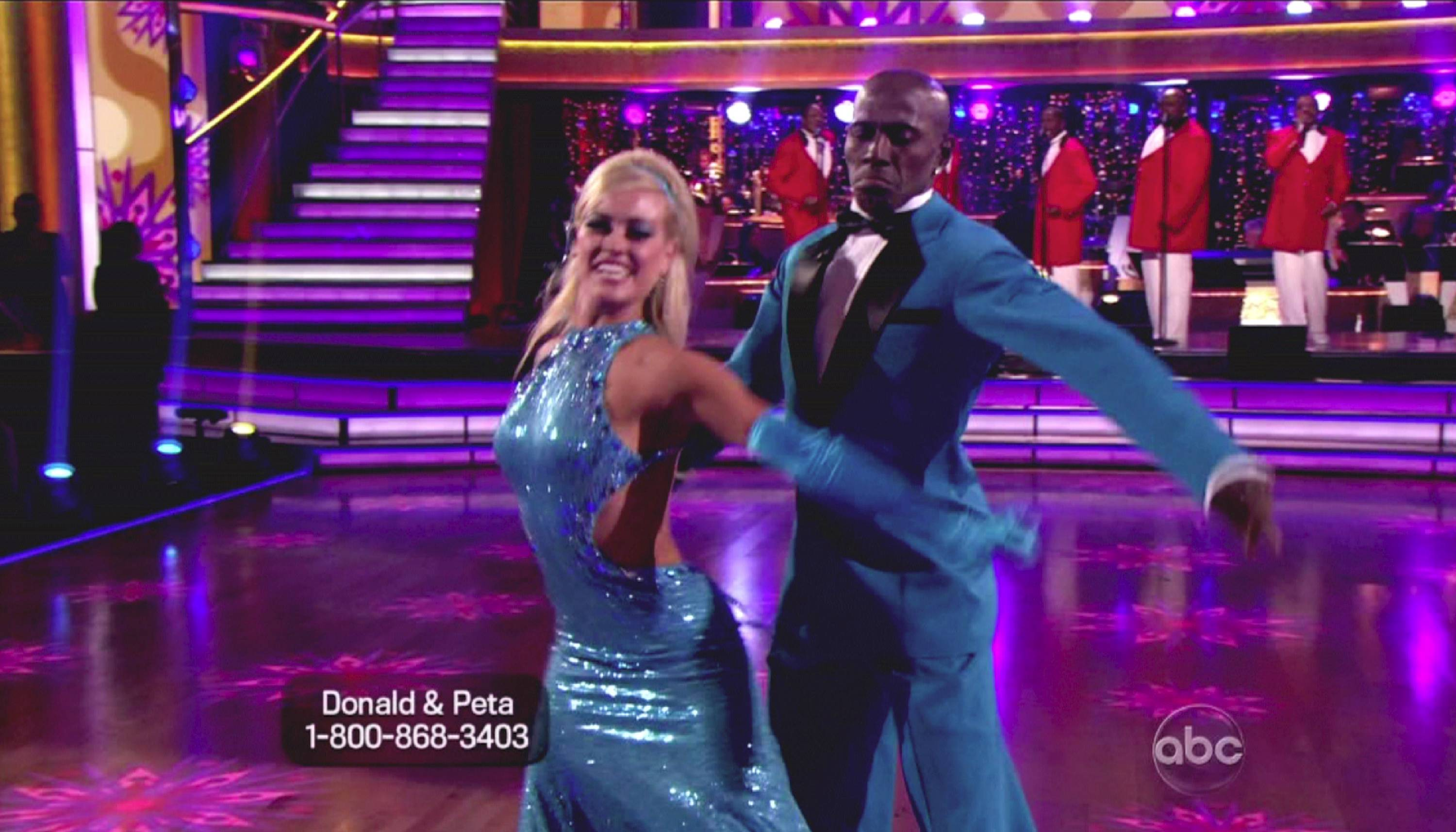 'Dancing With the Stars' Week 6 Recap: The Top Five Dances