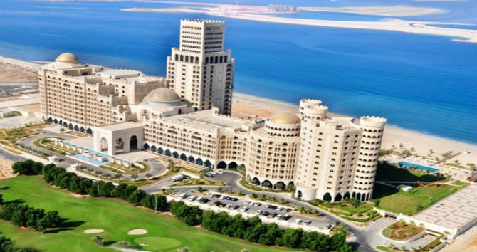 Ras Al Khaimah Hotel Dubai