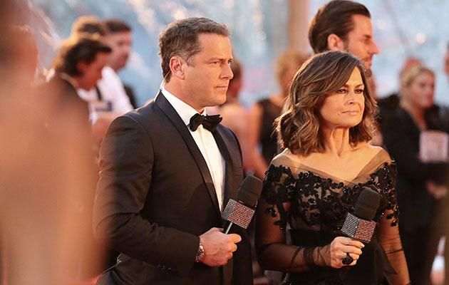 Hugh also slammed claims Lisa's departure was due to unequal pay between her and co-host Karl Stefanovic. Source: Getty