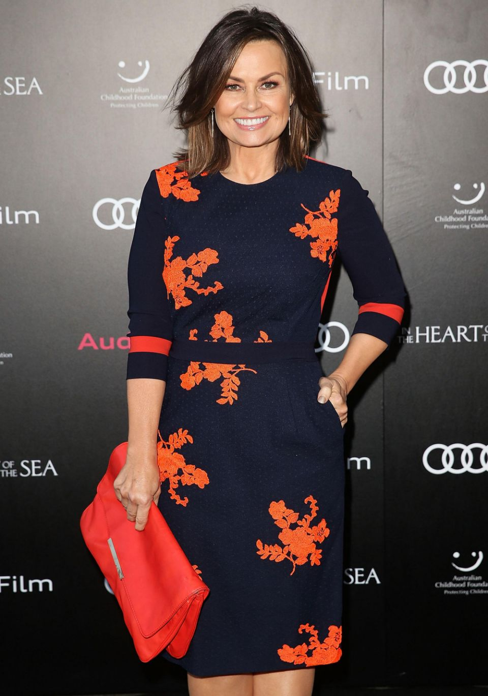 Lisa Wilkinson quit The Today Show on Monday Night. Source: Getty