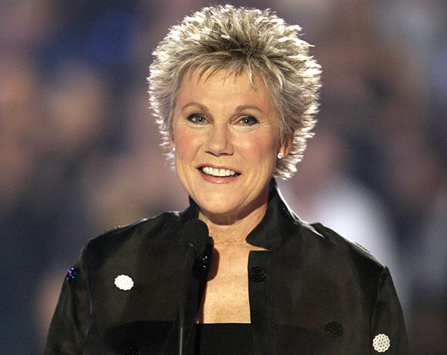 Anne Murray. (Carlo Allegri/Getty Images)
