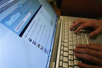 ... teen's bedroom doorknob, teenagers are looking for an online refuge from ...