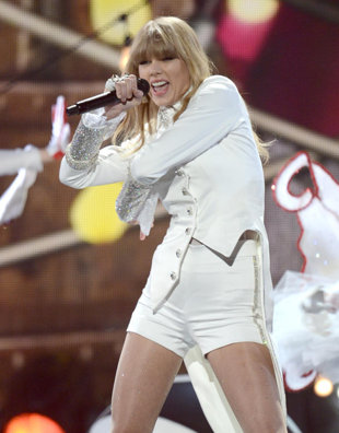 Taylor Swift (Photo: Kevin Winter)
