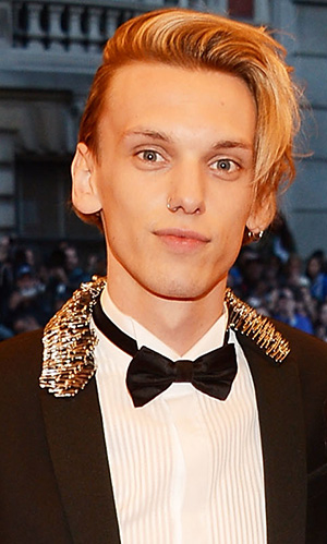 Jamie Campbell Bower (Getty Images)