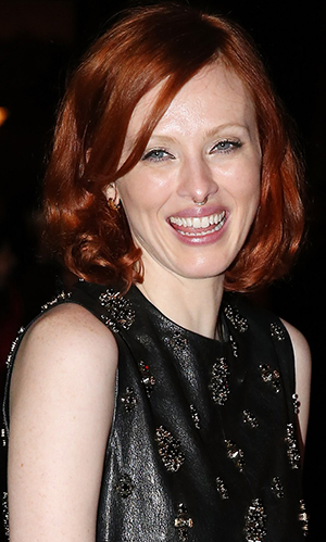 Karen Elson (Getty Images)