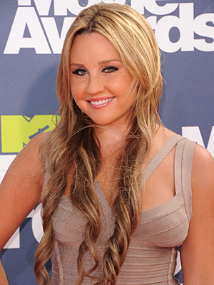 Amanda Bynes in her acting days (Getty Images)