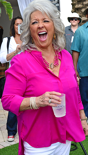 Paula Deen (Splash News)