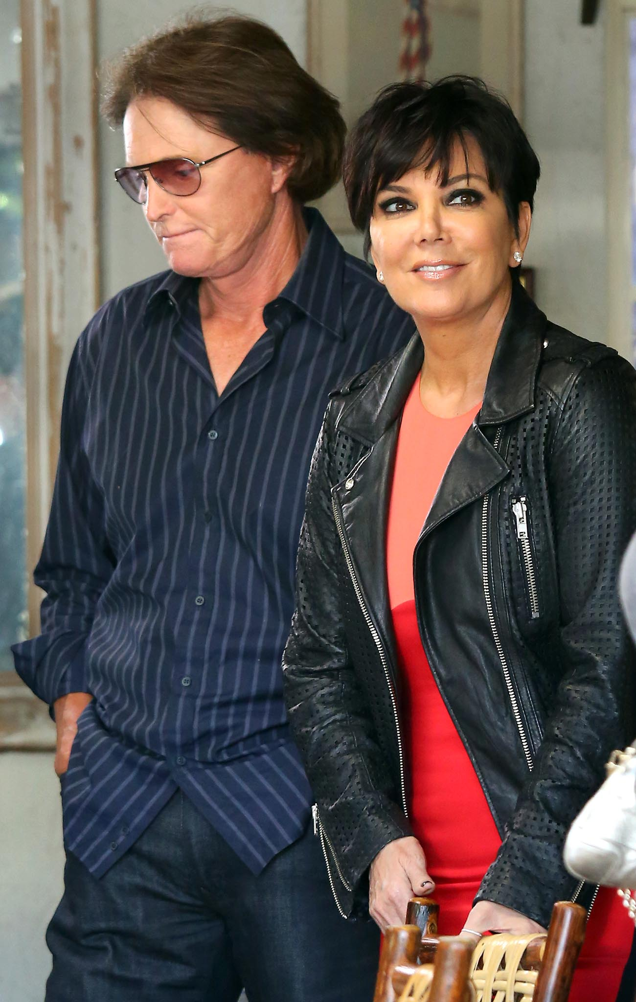Bruce and Kris Jenner (JB Lacroix/WireImage)