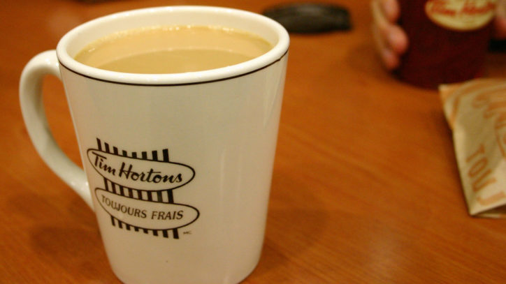 Who's Really to Blame for the Tim Hortons Fiasco? | Yahoo! Finance