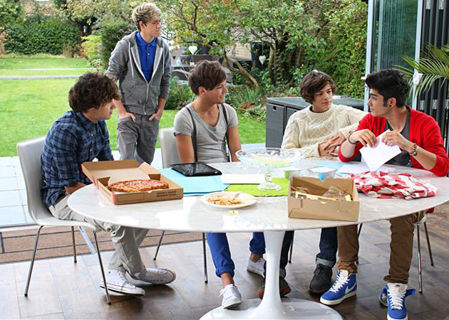 one direction photos pizza ... Outside] [Blowjobs/Deep Throat] [Anus/Anal Sex] [Peeing/Urination] [Anal ...