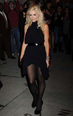[See also: Mature women top 'Most Beautiful' 2011 list]. Gwen Stefani