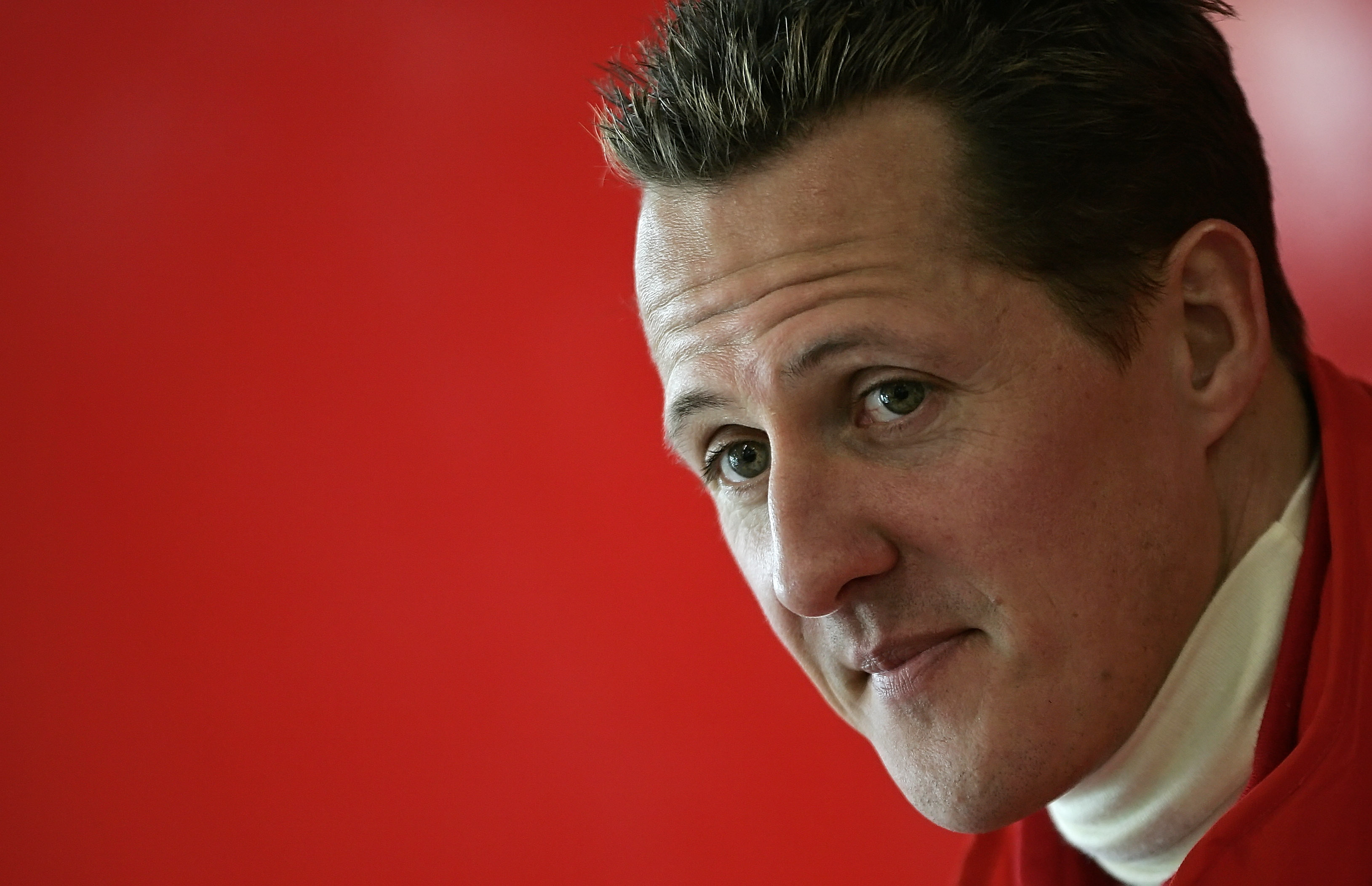 'Schumacher will be not Schumacher – even if he emerges from coma' by Eurosport