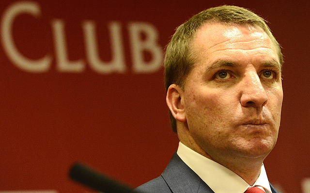 Liverpool Appoint Brendan Rodgers As Manager