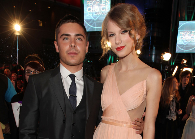 are zac efron and taylor swift dating yahoo Whoa did we hear that right has taylor swift already moved on with zac efron following a report that claimed these two cuties are hitting if off, it is be.