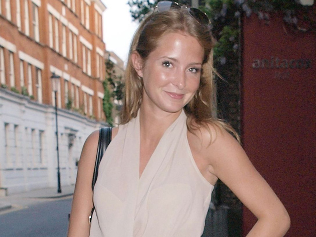 Made in Chelsea's Millie Mackintosh's lesson in summer style