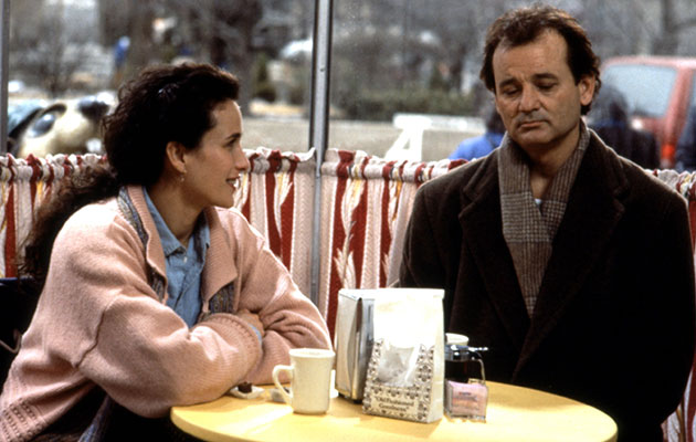 character analysis of phil connors in groundhog day a movie by harold ramis Character phil connors, the snide its director and co-writer harold ramis noted film essay for groundhog day author: steve ginsberg.