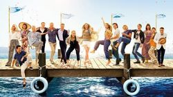 Unashamedly Joyous And Cheesy, 'Mamma Mia 2' Has Our Approval - HuffPost Verdict
