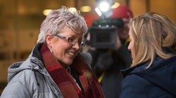 Carrie Gracie Donates Backdated Pay To Charity After BBC Apology