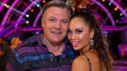 Ed Balls Says Former 'Strictly' Partner Katya Jones Made 'Big Mistake' Kissing Seann Walsh