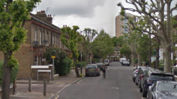 Man Arrested On Suspicion Of Murder After Woman Stabbed To Death in Battersea