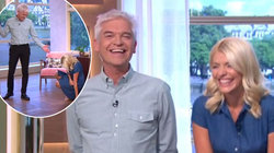 Fearne Cotton's Cupcakes Prove To Be A Huge Source Of Amusement For Holly Willoughby