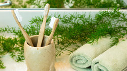 Should You Be Switching Your Plastic Toothbrush For A Bamboo One?