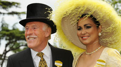 Bruce Forsyth's Widow, Wilnelia, Opens Up About His Death: 'We Were All By His Side'