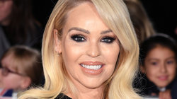 Katie Piper Reveals Acid Attack Will Affect Her Performance On 'Strictly'