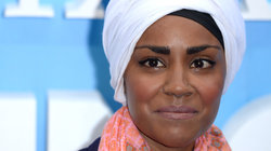 Nadiya Hussain Explains Why She Refuses To 'Just Ignore' Racist Trolls