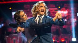Katya Jones And Seann Walsh Postpone 'Lorraine' Interview After 'Strictly' Kiss Drama