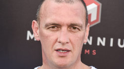 'Sons Of Anarchy' Star Alan O'Neill Dies, Aged 47
