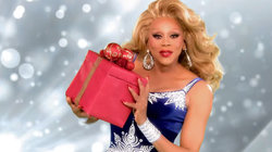 'RuPaul's Drag Race' Christmas Special Announced, And Here's Which Queens Are Taking Part