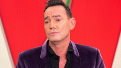 'Katya Jones Should Not Have Allowed Seann Walsh Kiss To Happen,' Says 'Strictly Judge Craig Revel Horwood