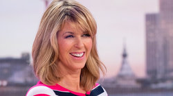 Kate Garraway Speaks Out On 'I'm A Celebrity' Rumours