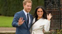 People Are Already Placing Bets On What Harry And Meghan Will Name The Royal Baby