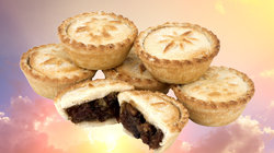 You Can Now Buy Vegan Mince Pies From This UK Supermarket