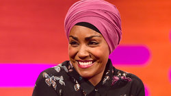 Nadiya Reveals She Won't Be Forcing Her Children Into Arranged Marriages