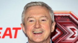 Louis Walsh Leaves 'X Factor'