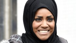 Nadiya Hussain Reveals She Suffers From A Crippling Panic Disorder